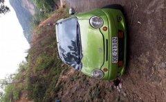 Bán xe Daewoo Matiz đời 2003, màu xanh cốm giá 70 triệu tại Hà Giang