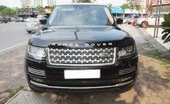 Bán Range Rover Autobiography LWB màu đen, sản xuất 2014, ĐK lần đầu 2015 giá 6 tỷ 800 tr tại Hà Nội