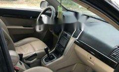 Cần bán Chevrolet Captiva đời 2008, màu đen còn mới, 297tr giá 297 triệu tại Đà Nẵng