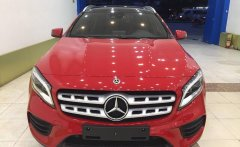Xe Cũ Mercedes-Benz GLA GLA 250 4Matic 2017 giá 1 tỷ 850 tr tại Cả nước