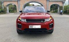 Xe Cũ Land Rover Range Rover Evoque 2016 giá 2 tỷ tại Cả nước