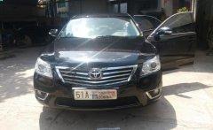 Bán xe Toyota Camry 2.4G đời 2011 tại quận Thủ Đức, Hồ Chí Minh giá 700 triệu tại Tp.HCM