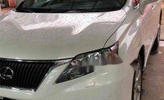 Bán Lexus RX 350 sản xuất 2010, màu trắng, giá tốt giá 1 tỷ 600 tr tại Cần Thơ