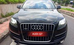 Bán xe Audi Q7 - Quattro - Sline -TFSI- 4.2l sản xuất 2010 tại Long Biên, Hà Nội giá 1 tỷ 250 tr tại Hà Nội