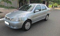 Cần bán lại xe Fiat Albea đời 2004, màu bạc, giá tốt giá 120 triệu tại Hà Tĩnh