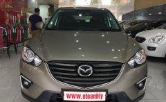 Xe Cũ Mazda CX-5 2.0at 2015 giá 750 triệu tại Cả nước