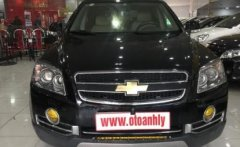 Chevrolet Captiva - 2011 giá 385 triệu tại Phú Thọ
