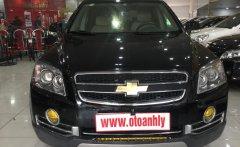 Xe Cũ Chevrolet Captiva 2.4 2011 giá 385 triệu tại Cả nước
