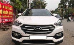 Xe Cũ Hyundai Santa FE 2016 giá 1 tỷ 100 tr tại Cả nước