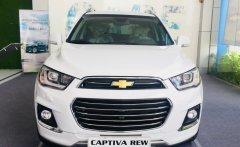 Chevrolet Captiva 2018! Giá Mới Nhiều Ưu Đãi! Liên Hệ Ngay và Liền! giá 839 triệu tại Tp.HCM