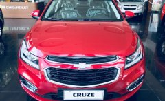 Chevrolet Cruze mới 100%, thương Hiệu Mỹ 539.000.000 đ, ưu đãi giá tốt giá 589 triệu tại Tp.HCM