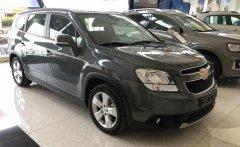 Chevrolet Orlando 2018 mới! Nhiều Ưu Đãi! Hỗ Trợ NH! giá 639 triệu tại Tp.HCM