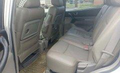 Cần bán Chevrolet Vivant 2008, màu bạc xe gia đình giá 255 triệu tại Bình Dương