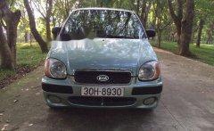 Bán xe Kia Visto 2004, màu xanh lam   giá 140 triệu tại Hà Nội