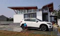 Bán xe Mazda CX 5 2.5 đời 2016, màu trắng chính chủ, giá 865tr giá 865 triệu tại Hà Nội