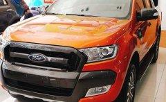 Bán Ford Ranger 2018 mới 100%, có xe giao ngay giá 925 triệu tại Tp.HCM