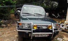 Bán xe Mitsubishi Pajero sản xuất năm 1997, giá 148tr giá 148 triệu tại Gia Lai