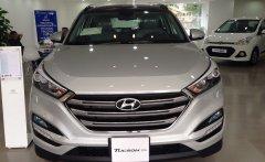 Bán Hyundai Tucson 2.0 full xăng nhiều option, xe giao ngay, ưu đãi lớn giá 838 triệu tại Tp.HCM