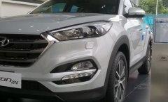Bán Hyundai Tucson 2.0 full xăng màu bạc, gói khuyến mãi khủng chỉ có tại Hyundai Quận 4 giá 838 triệu tại Tp.HCM
