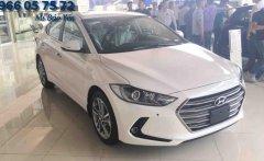 Bán xe Hyundai Elantra 2.0L khuyến mãi lớn chỉ có tại Hyundai Quận 4 giá 669 triệu tại Tp.HCM