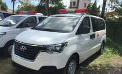 Bán Hyundai Starex cứu thương nhập khẩu - xe giao ngay  giá 750 triệu tại Tp.HCM