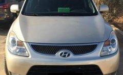 Bán Hyundai Veracruz SX 2007, màu vàng, nhập khẩu giá 495 triệu tại Tp.HCM