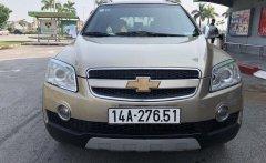 Xe Cũ Chevrolet Captiva LT 2007 giá 268 triệu tại Cả nước