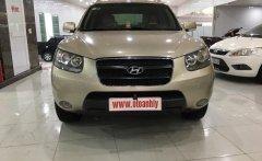 Xe Cũ Hyundai Santa FE 2.7V 2008 giá 450 triệu tại Cả nước