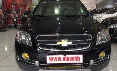 Xe Cũ Chevrolet Captiva 2.4MT 2011 giá 385 triệu tại Cả nước