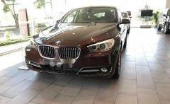 Bán BMW 5 Series 528i GT 2018, màu nâu, nhập khẩu nguyên chiếc giá 2 tỷ 294 tr tại Tp.HCM