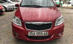 Xe Cũ Daewoo Gentra SX 2009 giá 265 triệu tại Cả nước