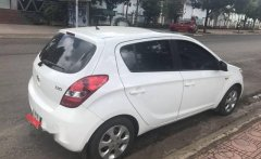Bán ô tô Hyundai i20 đời 2011, màu trắng chính chủ, giá tốt giá 340 triệu tại Đắk Lắk