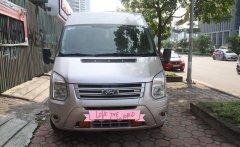Bán Ford Transit 2.5MT/16 chỗ máy dầu, sản xuất và đăng ký năm 2014 giá 510 triệu tại Hà Nội