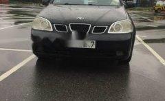 Cần bán lại xe Daewoo Lacetti sản xuất 2005, còn rất tốt giá 130 triệu tại Hải Phòng