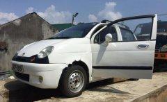 Bán xe Daewoo Matiz SE 0.8 MT đời 2007, màu trắng, 60 triệu giá 60 triệu tại Hà Giang