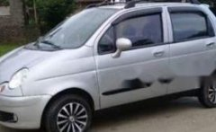 Xe Daewoo Matiz đời 2005, màu bạc số sàn cần bán giá 66 triệu tại Điện Biên