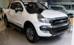Bán Ford Ranger XLS AT đời 2018, màu trắng, xe mới 100% giá 650 triệu tại Hà Nội