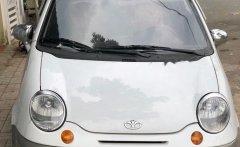 Bán xe cũ Daewoo Nubira SE năm sản xuất 2006, màu bạc giá 126 triệu tại Tp.HCM