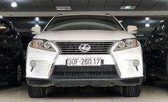 Lexus RX350 2014 trắng. LH 094.991.6666/ 094.129.5555 giá 2 tỷ 550 tr tại Hà Nội