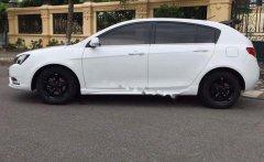 Cần bán xe Geely Emgrand năm sản xuất 2015, màu trắng, nhập khẩu xe gia đình giá 240 triệu tại Nam Định