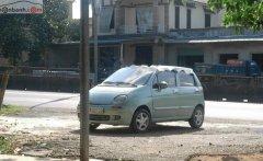 Cần bán lại xe Daewoo Matiz 0.8 MT đời 2001, màu xanh lam, nhập khẩu giá 53 triệu tại Quảng Bình