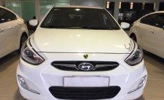 Bán ô tô Hyundai Avante sản xuất 2014, số sàn, màu trắng, 385 triệu, xe nhập giá 385 triệu tại Tp.HCM