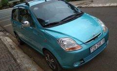 Bán xe Chevrolet Spark AT sản xuất năm 2005, màu xanh lam, nhập khẩu nguyên chiếc  giá 157 triệu tại BR-Vũng Tàu