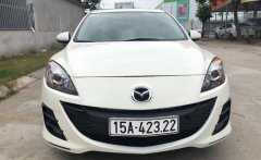 Bán ô tô Mazda 5 G năm 2010, màu trắng, nhập khẩu nguyên chiếc, 405tr giá 405 triệu tại Hải Dương