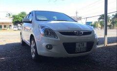 Bán Hyundai i20 năm sản xuất 2010, màu trắng, giá 335tr giá 335 triệu tại Đắk Lắk