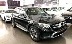 Cần bán gấp Mercedes GLC200 đen 2019, chạy lướt giá tốt giá 1 tỷ 580 tr tại Hà Nội