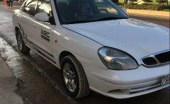 Bán Daewoo Nubira đời 2002, màu trắng, nhập khẩu nguyên chiếc, 88 triệu giá 88 triệu tại Khánh Hòa