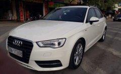 Xe Audi A3 AT sản xuất 2014, màu trắng, nhập khẩu nguyên chiếc  giá 818 triệu tại Thanh Hóa
