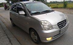 Cần bán xe Kia Morning LX đời 2007, màu bạc, xe nhập, giá chỉ 148tr giá 148 triệu tại Hà Nội