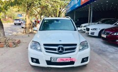Bán Mercedes GLK300 4Matic, xe sản xuất và đăng kí 2009, biển HN, tên cá nhân một chủ từ đầu giá 680 triệu tại Hà Nội
